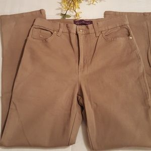 Gloria Vanderbilt jeans 10P🌻